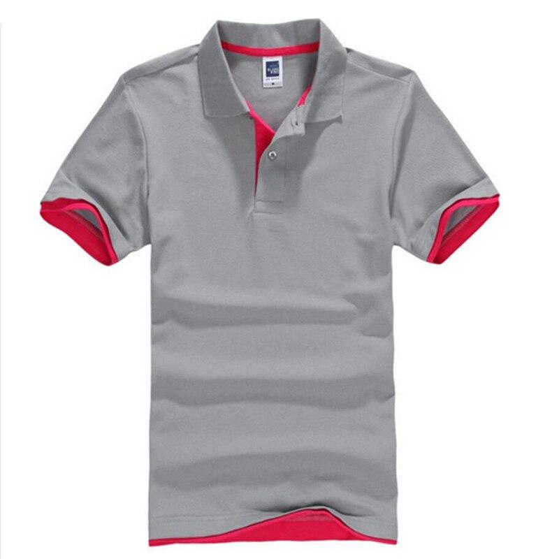 Polot Men 2019 Këmisha të markave të reja për burra për burra - Veshje për meshkuj - Foto 3