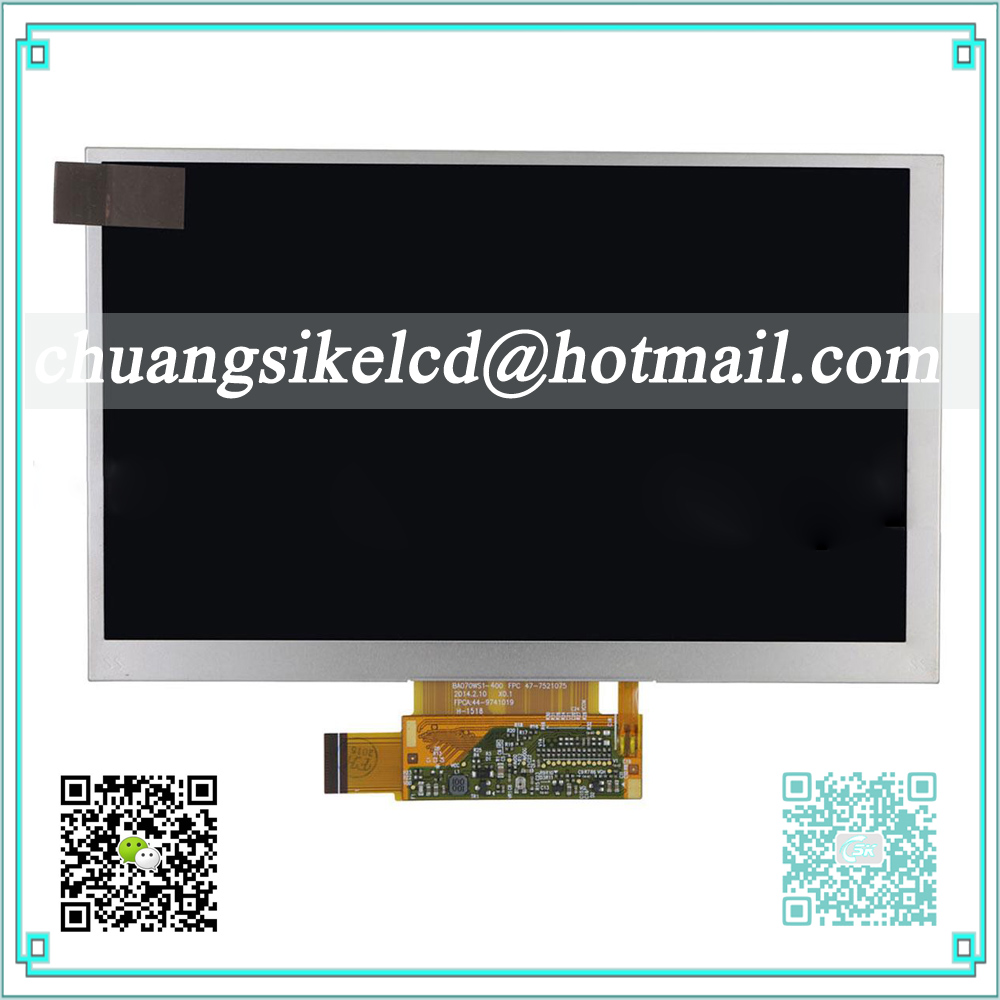 A+ 7inch BA070WS1-100 For Samsung Galaxy Tab 3 Lite 7.0 T110 T111 LCD Display Screen Panel Repair Part Fix Replacement