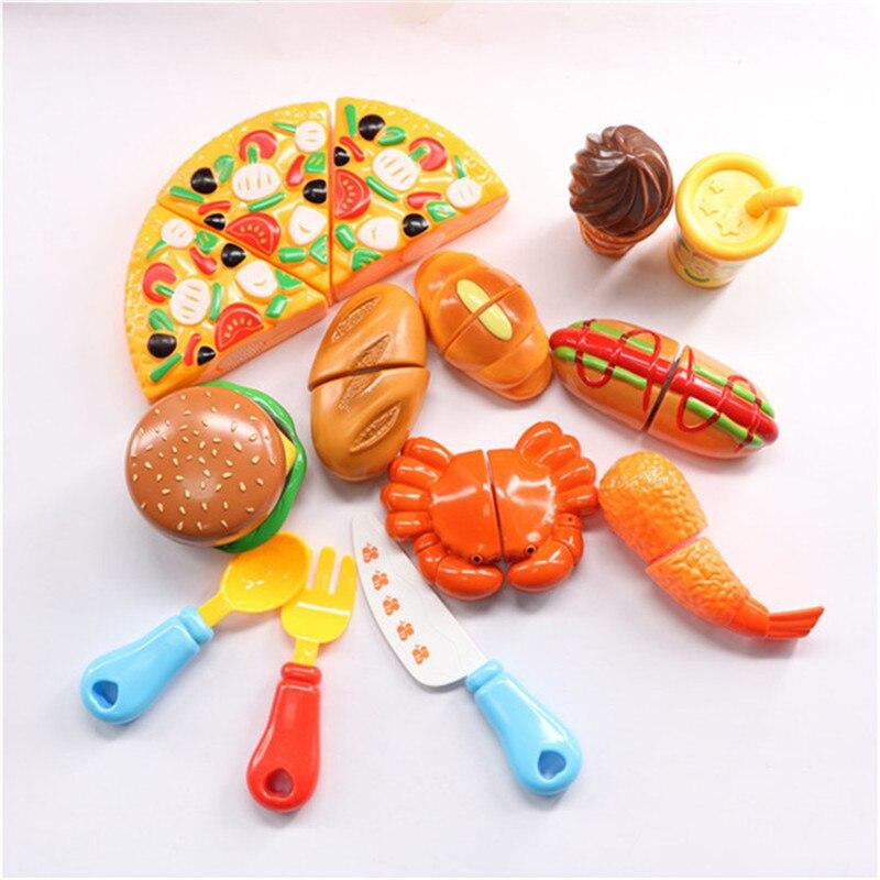 Kupuj online wyprzeda owe play hamburger od chi skich play for Kitchen set zabawka