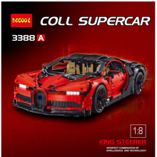 Compatible Legoinglys Technic The Bugatti Chiron Racing Car Building Blocks Bricks toys gifts for Children High Quality ширма the mei chiron brand n432
