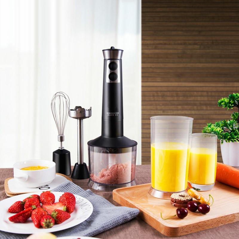 Блендеры кухонный комбайн это Небольшая Ручная многофункциональная палка для приготовления пищи.