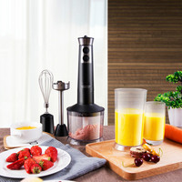 Blenders The food processor is a small hand held multi functional cooking stick.