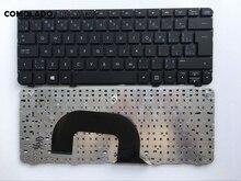 лучшая цена CF Canada keyboard For HP DM1 DM1-3000 DM1Z-3000 DM1-3100 DM1-3200 DM1-4000 DM1-3105M black   Layout