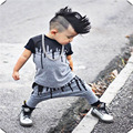 Newest Baby Boys Clothes Fashion Shirts + Pants Sets Baby Boys Spring Summer Newborn Infanti Clothing For Baby Boys Clothes Sets