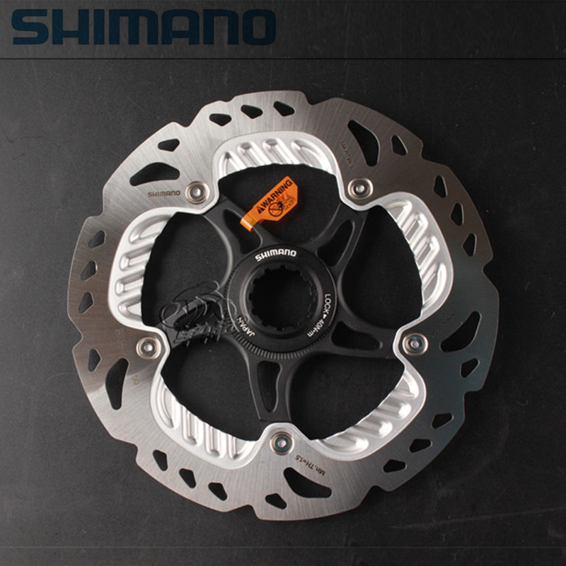 SHIMANO MTB Disc Brake SM RT99 160mm 180mm 203mm ICE-TECHNOLOGIES Center Lock Rotors Mountain bicycle parts Accessories fouriers 140mm 160mm 180mm 203mm mtb bike brake disc rotors hydraulic mechnical mountain bicycle disc brake rotor