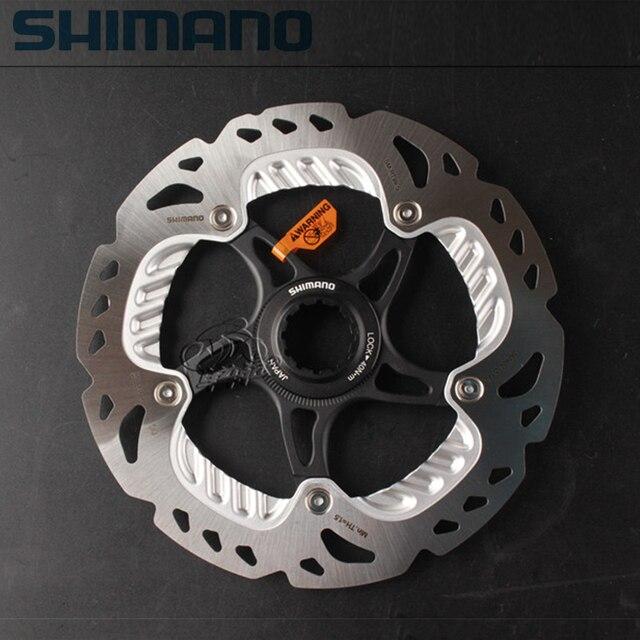 ec01c13adc16 SHIMANO MTB Disc Brake SM RT99 160mm 180mm 203mm ICE-TECHNOLOGIES Center  Lock Rotors Mountain