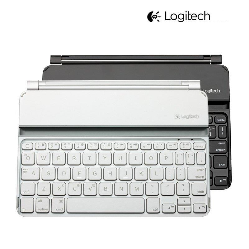 Logitech IK700 mini clavier Ultra mince ipadmini sans fil intelligent Bluetooth clavier spécial premium