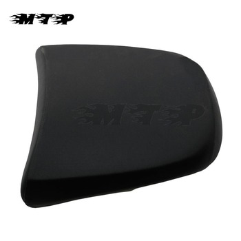 Motorcycle Rear Passenger Pillion Seat Cushion Cover For BMW R1200GS ADV R 1200GS 2005-2012 2011 2010 2009 2008 2007 2006 Black