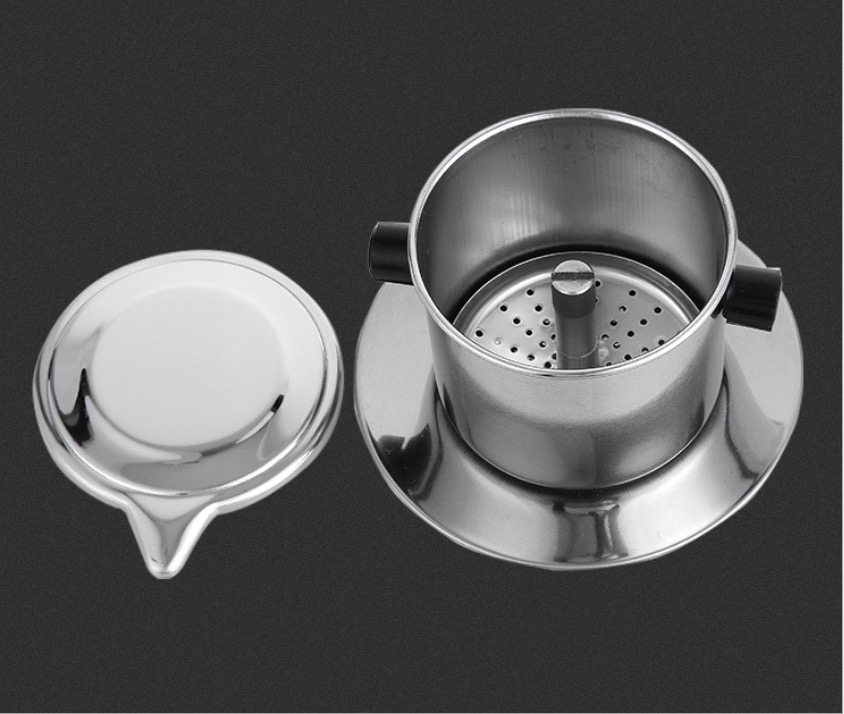 High Qualtiy Stainless Steel Vietnam Drip Coffee Cup Vietanme Drip Coffee Pot Pull Vietnam Drip Coffee Maker Free Shipping Buy Here Best Of Electro Com
