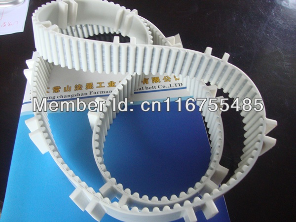 все цены на T5 Pu Timing Timing Belt Industrial Belt,Galvanlized Steel Cord Jointed Belt,Conveyor Belt