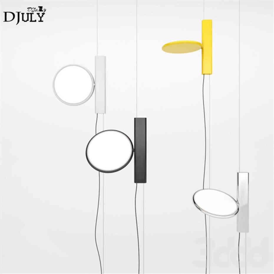 Скандинавский дизайн, длинная линия, регулируемый подвесной светильник для магазина одежды, виллы, спальни, дома, деко, подвесной светильник, светодиодная лампа