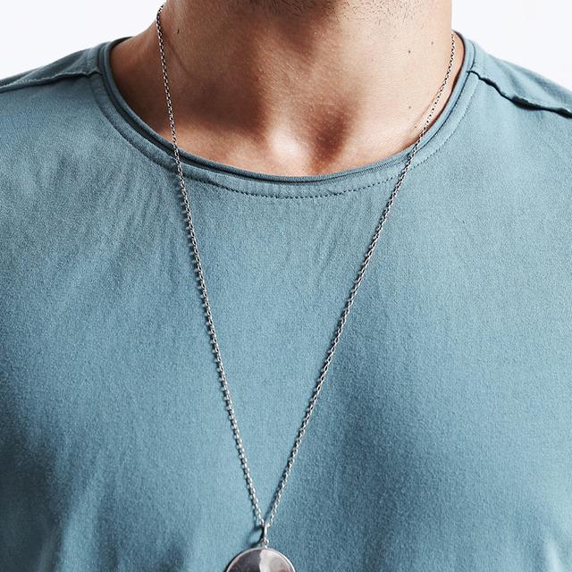 Autumn Long Sleeve 100% Cotton Plus Size Sweatshirt