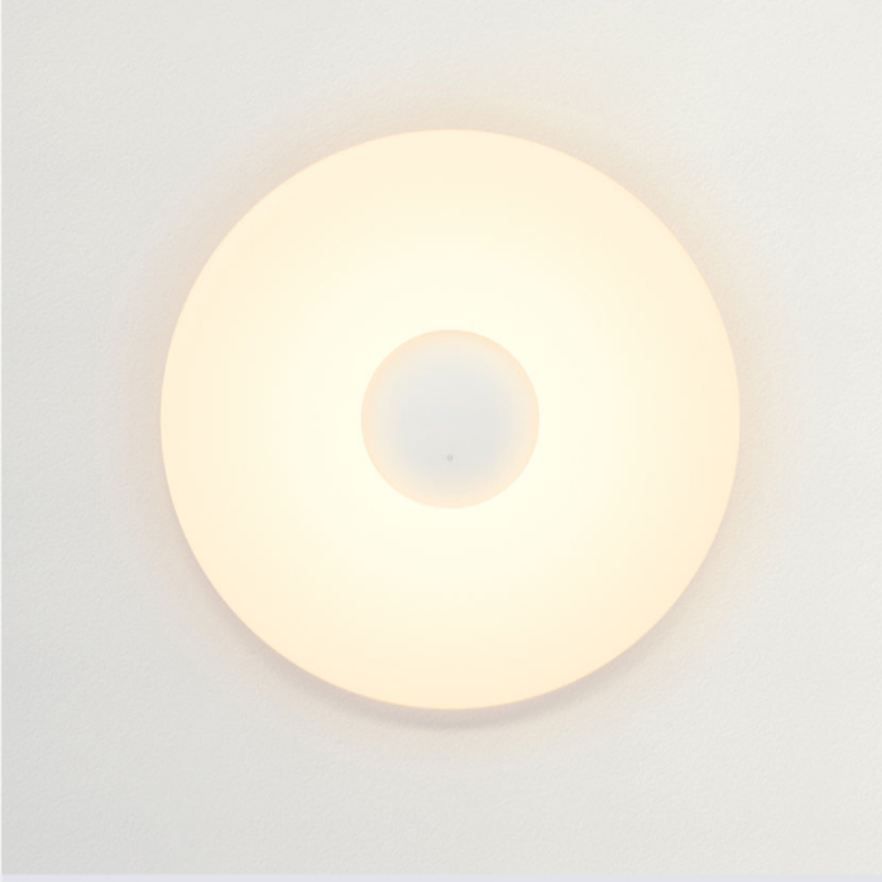Original Xiaomi Mijia LED Decke Lampe Licht WiFi Fernbedienung Temperatur Und Feuchtigkeit Sensor Ultra Slim - 5