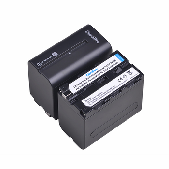 Sony Np F330 | 1pc 7200mAh NP-F960 NP-F970 Camera Battery For Sony NP-F970 F950 F960 F330 F550 F570 F750 F770 MC1500C 190P 198P F950 HD1000C