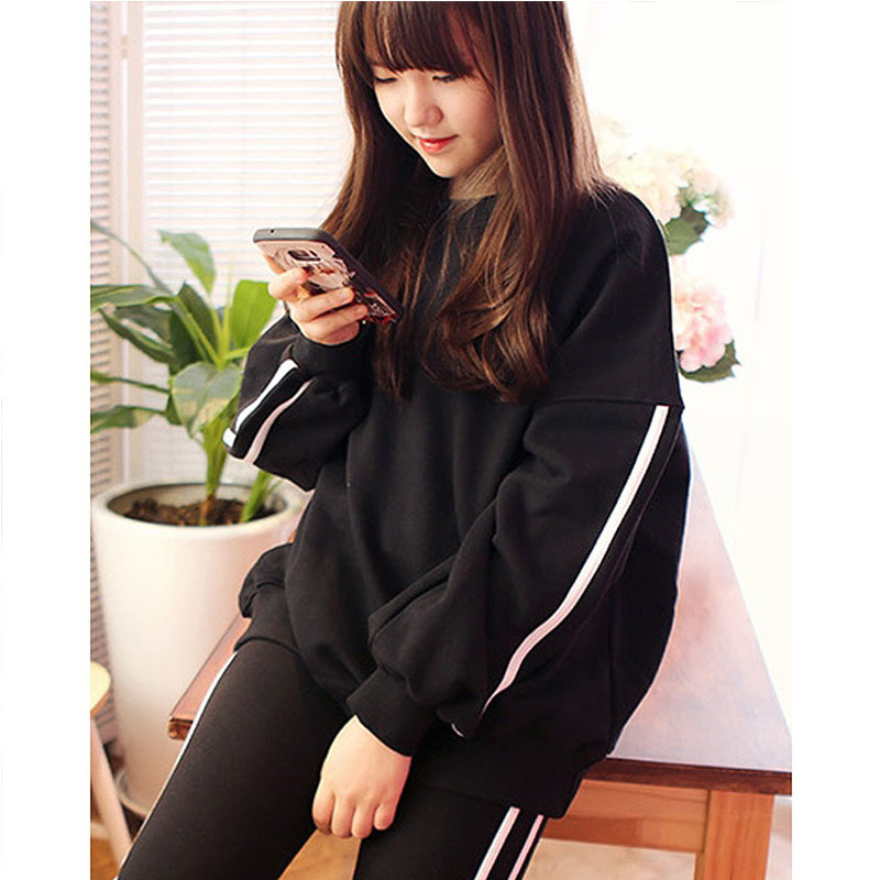 bea3a470f school little teenage girls clothes sports suits black girls outfits ...