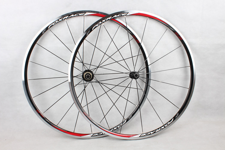 все цены на Road Bike 700c Front & Rear Wheels bicycle Wheelset