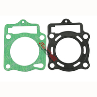 Cross Country Motorcycle Accessories Water Cooling Engine Upper And Lower Cylinder Gasket Overhaul Pad