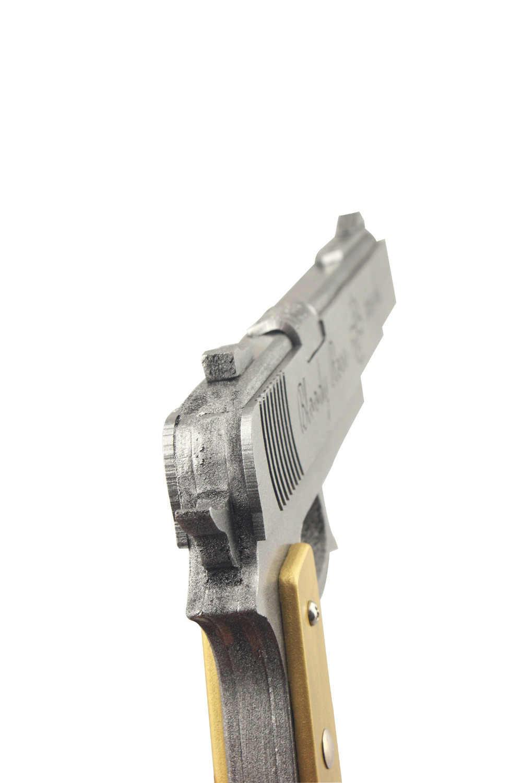 อัศวินแวมไพร์คอสเพลย์P Ropศูนย์Kiryuเลือดกุหลาบปืน