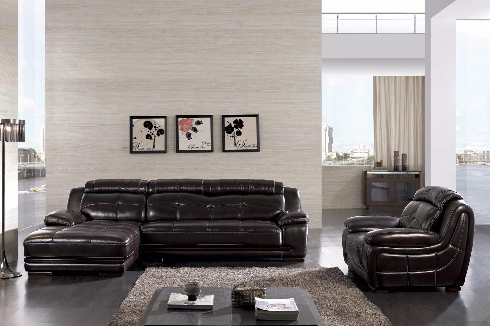 New Sofa Style compare prices on modern leather sofa sets- online shopping/buy