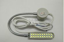 5psc led sewing machine lamp, industrial sewing light,table light for Brother Siruba Typical Tajima Janome Mitsubushi