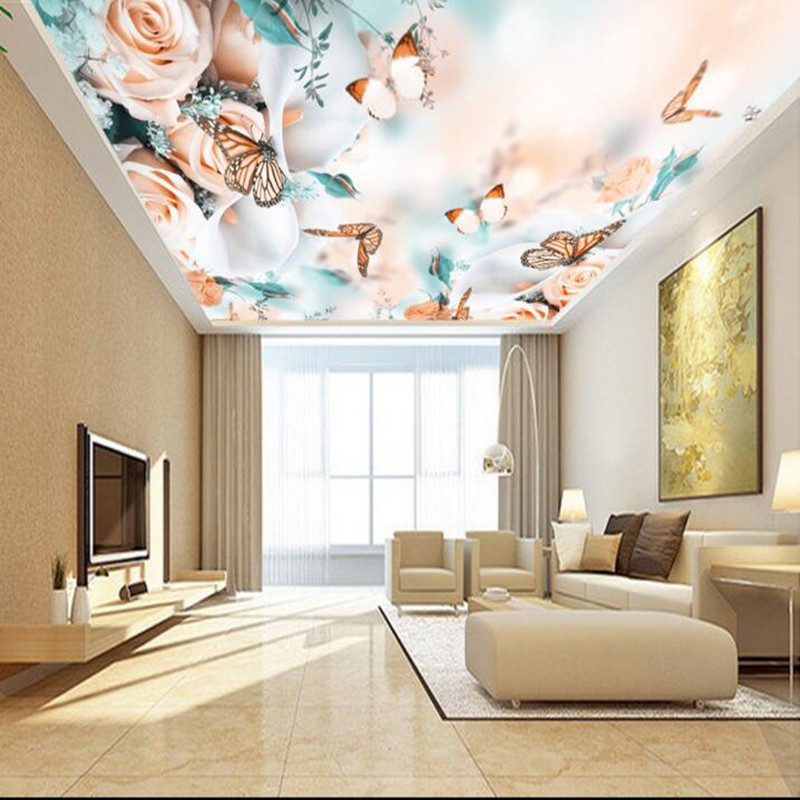 Minimalist 3D Wall Murals Modern Wallpapers For Living Room Bedroom 3D Wall Papers Home Decor Photo Wallpaper Luxury Hotel Decor abstract fashion ceiling murals wallpaper dynamic lines wall paper for kids room living room bedroom ktv hotel 3d ceiling murals