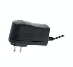 Image 1 - 12.6V 1A polymer lithium battery charger, 12.6V Power Adapter Charger 12.6V 1A, full of lights changer