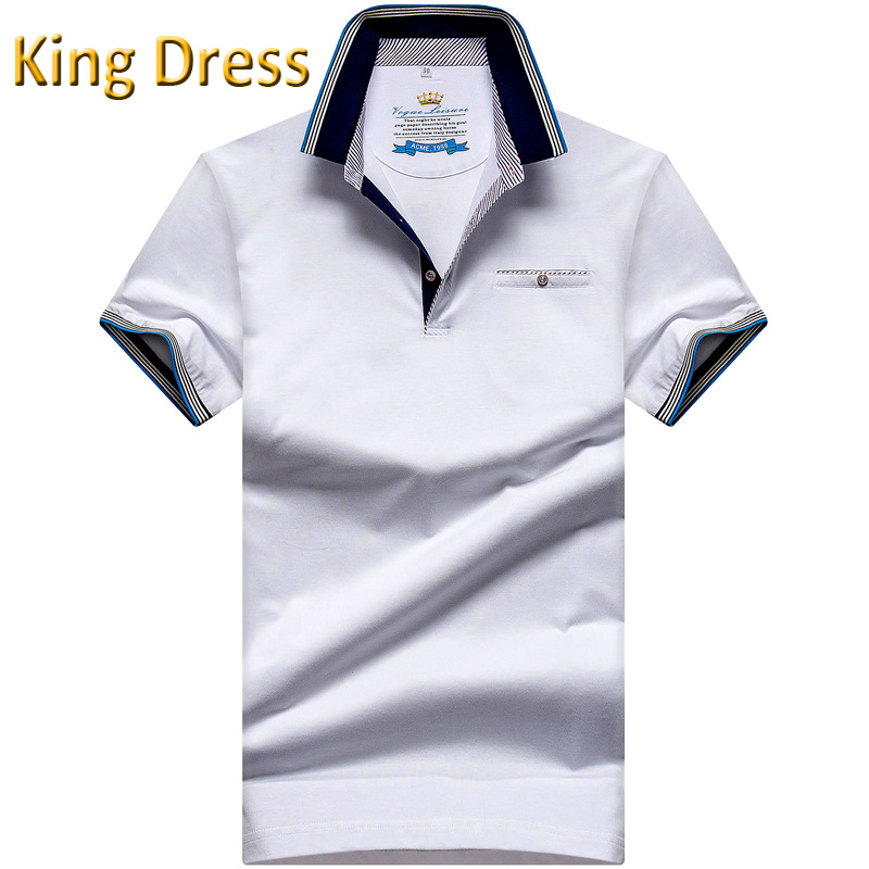 Get wrinkle free polo shirts or known as easy care polo shirts from Image Apparel are great for those that like a crisp look all the time.