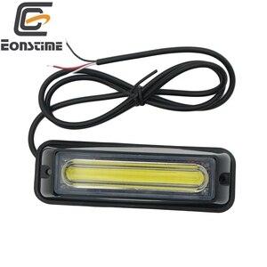 Eonstime 1pcs 12V-24V COB LED