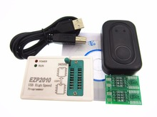 1LOT EZP2010 High-speed USB SPI Programmer Support24 25 93 EEPROM 25 Flash BIOS Chip