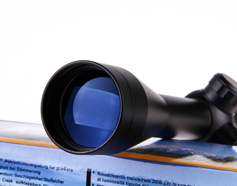 Zielfernrohr Mit Entfernungsmesser Und Nachtsicht : Freies verschiffen ak airsoft 3 9x40eg taktische nachtsicht jagd