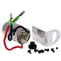 RC Car WLtoys A949 A959 A969 A979 K929 Upgrade Parts 380 390 Motor Kit Mount Electric