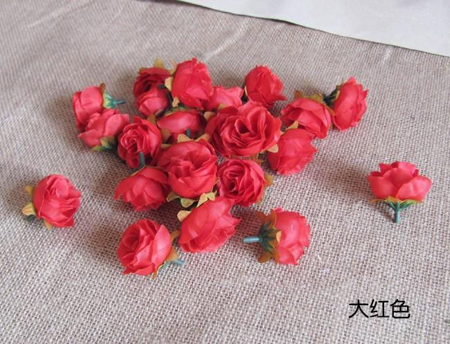 Bunga Sutra Berbelanja Buatan 9