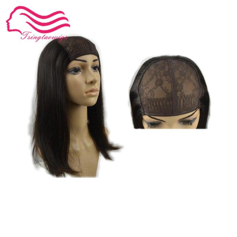 Kosher hatfall parrucca da Tsingtaowigs 100% dei capelli del virgin europea hatfall, tsingtaowigs (kosher Parrucca hatfall) spedizione gratuita