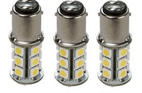 10 Pcs RV Auto LED Bulb 1076 Base Tower 200 LUM 8 30v 12 Or 24v