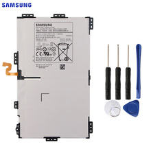SAMSUNG Original Tablet Battery EB-BT835ABU For Samsung Galaxy Tab S4 10.5 SM-T830 T830 SM-T835 T835 7300mAh