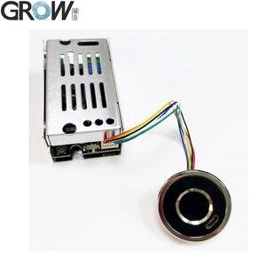 Image 1 - Crescer K215 V1.3 + r501 impressão digital placa de controle de acesso para controle de acesso do automóvel