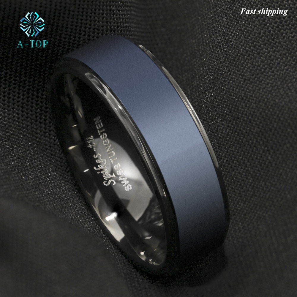 online buy wholesale mens black diamond wedding rings from china