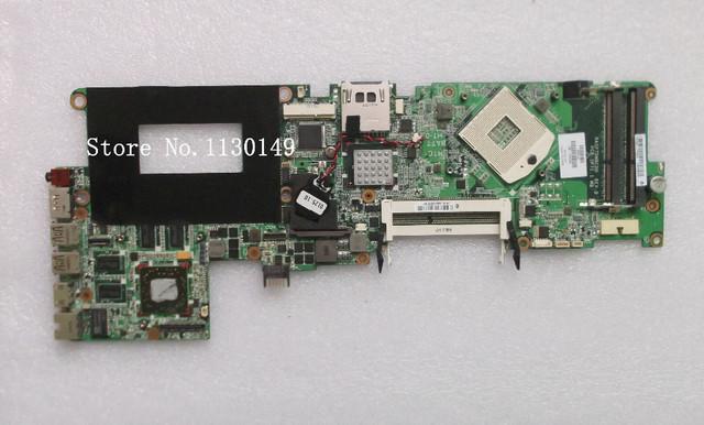 597597-001 para hp envy 15 15t-1000 sytstem 1000tx series mainboard del ordenador portátil placa base totalmente probado