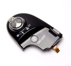 90% nowy L830 top dla NIKON L830 przycisk migawki L830 górna pokrywa naprawa aparatu części
