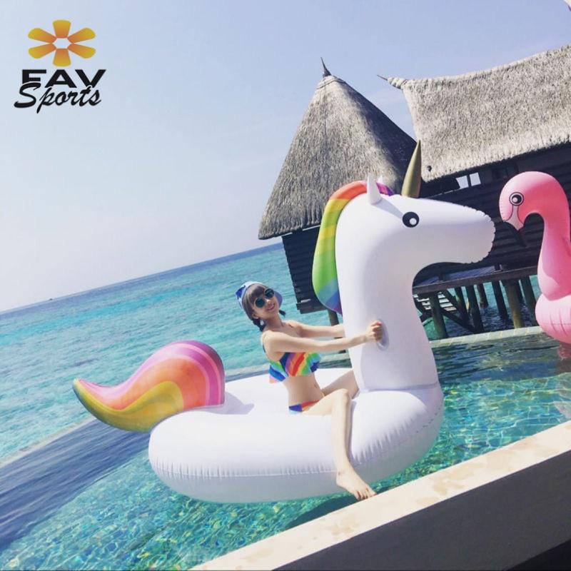 Jouets de radeau de Tube d'amusement de piscine d'eau de plage d'été chaude de FAVSPORTS unisexe 78