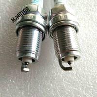 (4 pçs/lote velas de ignição kit para chinês saic roewe 550 mg6 1.8 1.8 t motor do carro automóvel peças nlp000130