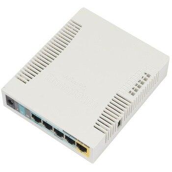 Mikrotik vpn 1U Servidor de estante de cortafuegos con seis puertos de  fibra intel i350 SFP 1000 M