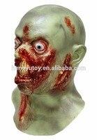 Horror Halloween Mask Latex Biter Mask