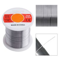 Mayitr Welding Iron Wire Reel 150g 0 5mm Tin Lead Flux 1 2 60 40 Rosin