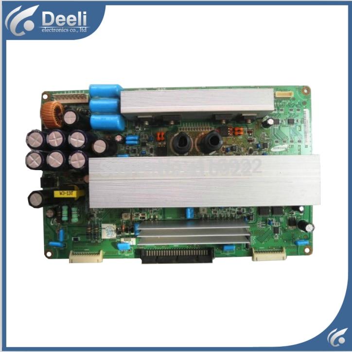 купить 100% tested for ps42e7s PT4288 LJ41-03431A LJ92-01341A used board по цене 2598.86 рублей
