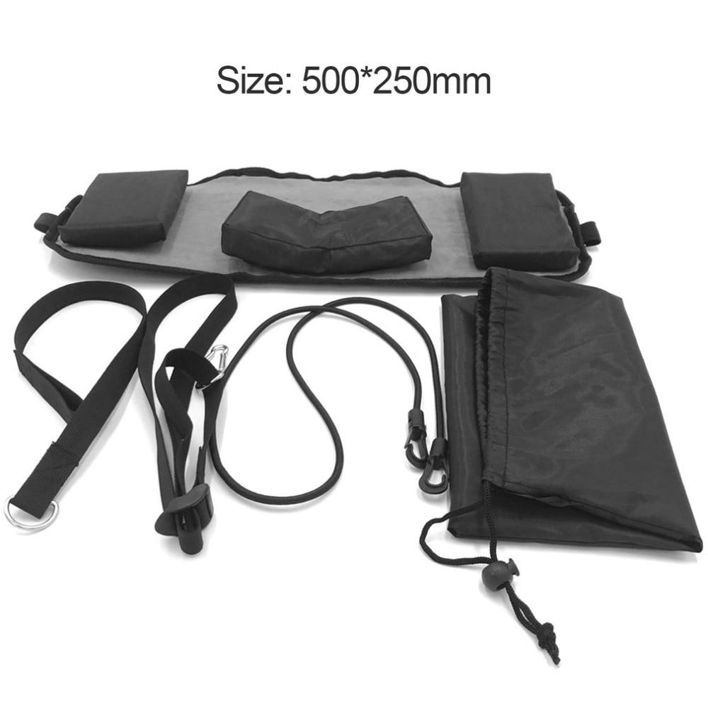 Portable Taille Cou Nerfs Maux de Tête Soulagement de La Douleur Massage Hamac Efficace Cervicale L'alignement de La Posture Appui des Soins de Santé 2018