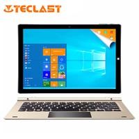 Teclast Tbook 10 s четырехъядерный процессор Intel Cherry Trail z8350 Win 10 + Android 5,1 4G RAM + 64G ROM 1920*1200 IPS экран, 10,1 ″ Tablet PC