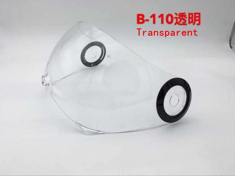 Бренд BEON открытый шлем козырек объектив B-110 смотровой щиток мотоциклетного шлема зеркало PC материал анти-УФ Мото шлем козырек