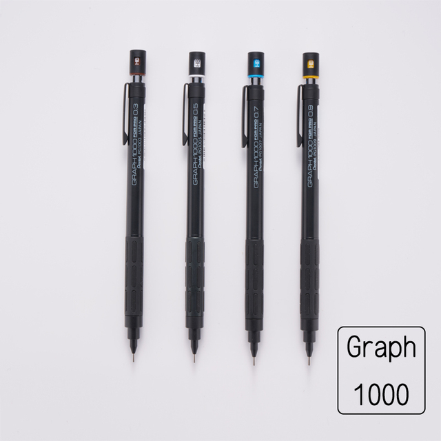 Pentel Mechanical Pencil Graph For Pro Drafting Pencil Low - Drafting pencil