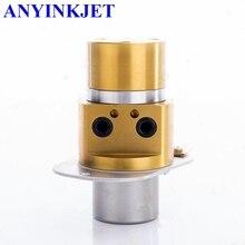 For Videojet 1510 1210 1610 white pigment ink pump haed VB PP0344 for Videojet 1000 series printer